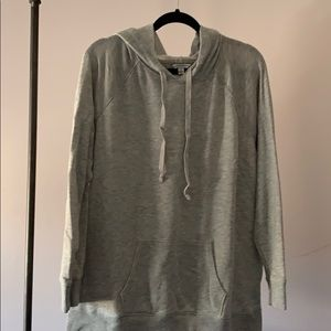 AMERICAN EAGLE hooded sweatshirt size XL